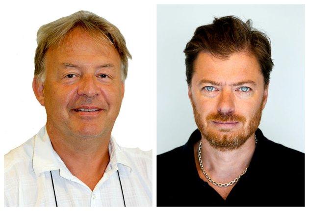 OBS: Vi havforskere ser hva som er under overflaten. Vi ser at minnene til våre barn og barnebarn blir noe helt annet enn det vi selv opplevde, skriver Jan Atle Knutsen og Kjell Magnus Norderhaug.
