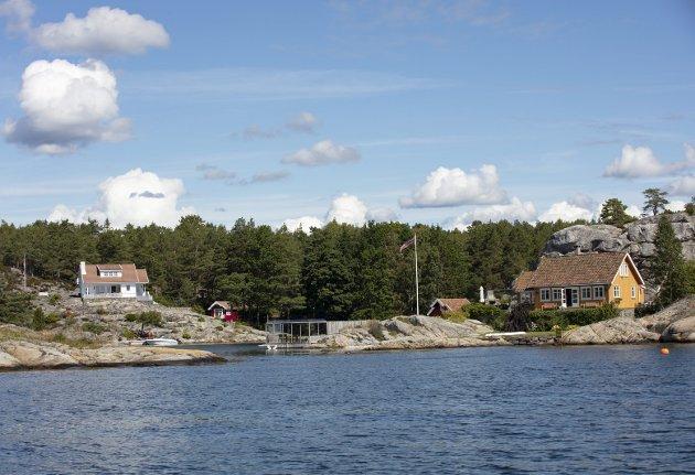 – Jeg skulle gjerne hatt en hytte på Sørlandet, men jeg vet at det vil føre med seg mye ansvar. Delingsøkonomi                   er en effekt av minimalismen. Men det er vanskelig ikke å eie alt, selv om vi har råd. Om noen år sitter jeg kanskje med en hytte likevel, skriver Filip Rygg.FOTO: NTB/SCANPIX