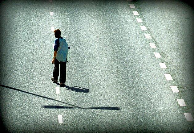 Støtte til unge som er berørt av selvmord har en langsiktig betydning for samfunnet, skriver Christoffer Back Vestli.