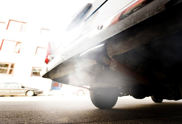 Norge har som mål å kutte utslipp av klimagasser med 40 prosent fra 1990-nivå innen 2030.