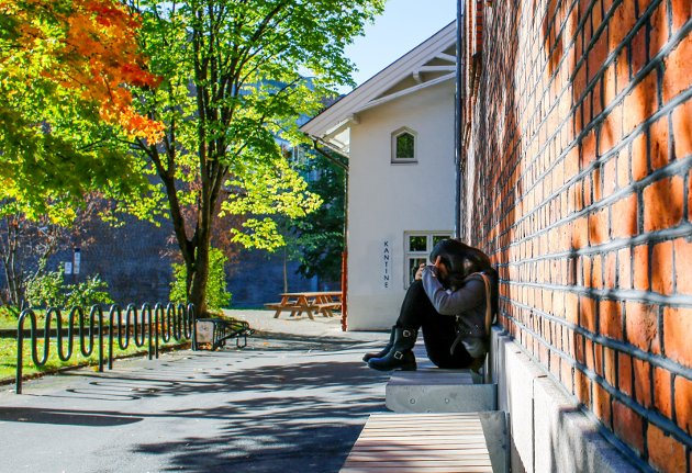 LILLEHAMMER: Familieteamet, flyktningehelsetjenesten, Barnetreffen og fysioterapitjenesten være fullt operative fra nyttår. Vi er dypt bekymret, skriver skolehelsetjenesten i Lillehammer.