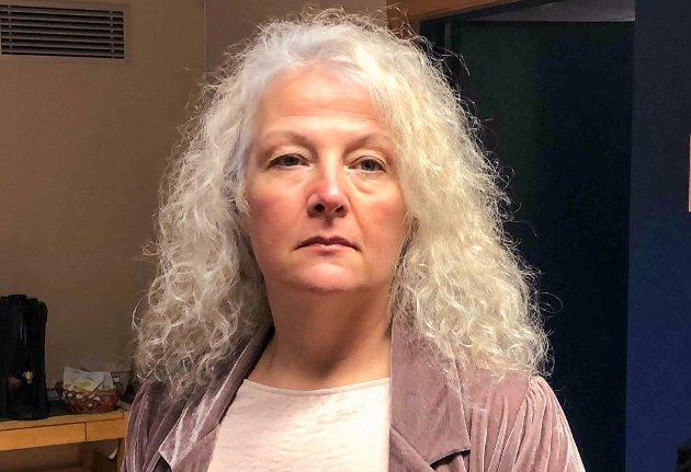 Bente Haug har vår fulle støtte, skriver leder i Finnmark Arbeiderparti, Kristina Hansen.