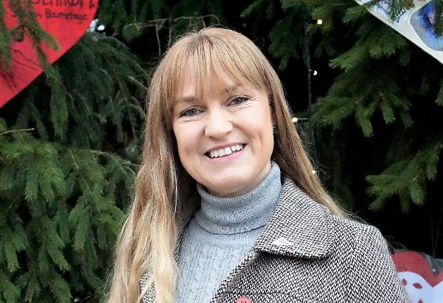 MER PENGER: I SVs alternative statsbudsjett ville Vestfold og Telemark fått over 177 millioner mer enn i dag, hevder fylkesleder og stortingskandidat Grete Wold.