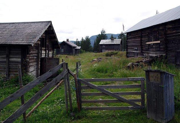 Innlandet fylkeskommune har no sett i gang ein prosess for å frede krigsminnet Bagnsbergatn i Sør-Aurdal.