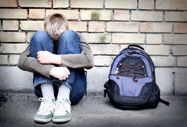 Barn og unge har det siste året vært underlagt store begrensinger.