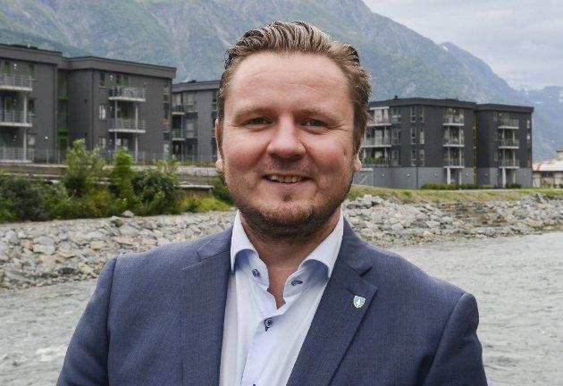 Ullensvang Høgre er tydelige på at kommunen må selv få bestemme mer, skriver Erlend Nævdal Bolstad