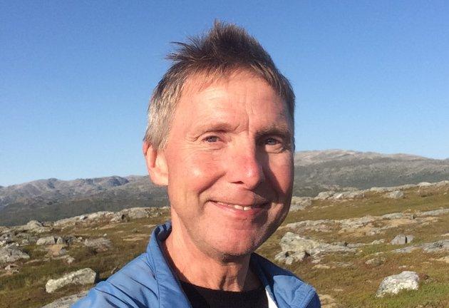 Jens Ingvald Olsen, Rødt