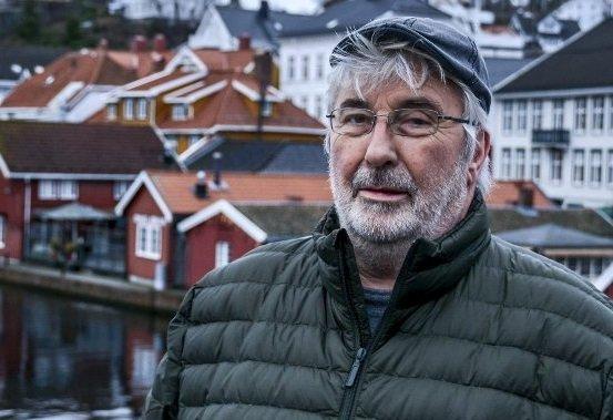 Øyvind Olsen