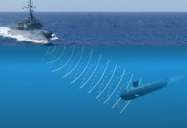 Det kan ikke være tvil om at bruk av militær sonar på fiskefeltene er forbudt og således klart rettstridig. Stopper ikke denne støyforurensning frivillig, anbefales det å forfølge saken for domstolene, skriver UiT-professor Peter Ørebech.