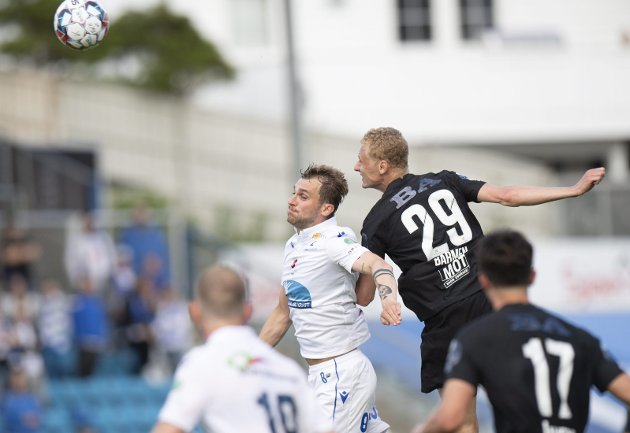 På torsdag ble det 1–0 til Haugesund. Brann har med det tapt åtte av ti kamper denne sesongen.