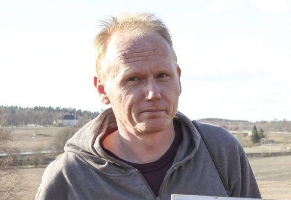 BEKYMRET: «Hver femte art i Norge står på rødlista. Likevel fortsetter regjeringen med en politikk som er direkte skadelig for vårt eget naturmangfold», skriver Trygve Olsen, 2. kandidat for Vestby MDG i dette leserinnlegget.
