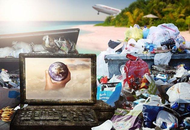 Søppelhåndteringen kan bli mye bedre, og vi må resirulere.