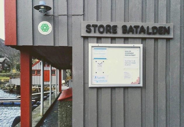 Store Batalden