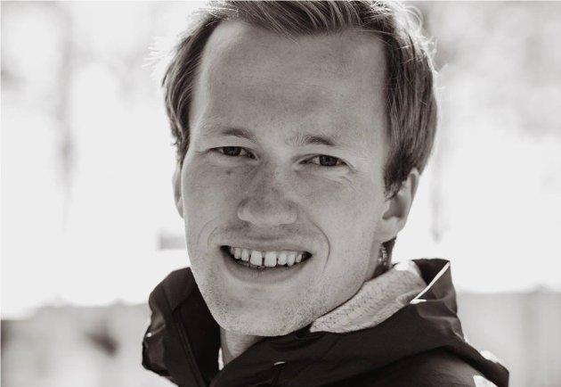 PASTOR: Asbjørn Berland i Kilden Menighet Jæren.