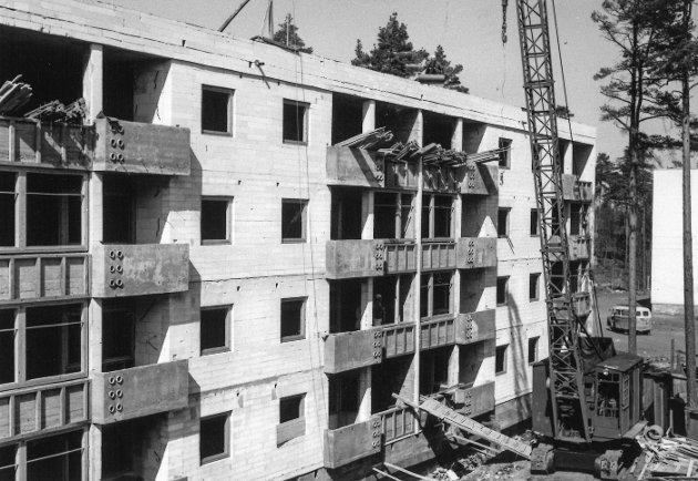 Balaklava 22. april 1960.