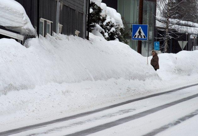 Hunndalen, Gjøvik