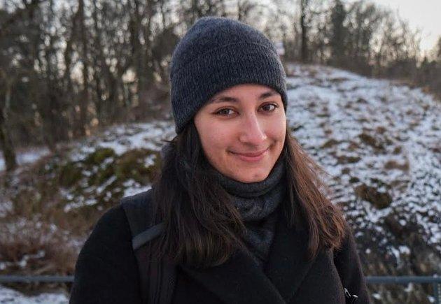 Sarah Safavifard