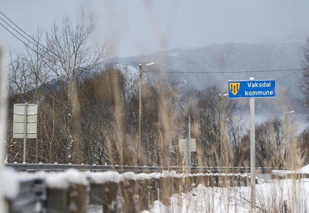 Bør Vaksdal kommune slås sammen med Bergen kommune?