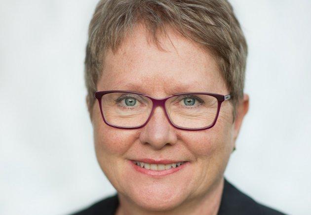 – Vi har fått klare tilbakemeldinger fra medlemmer som allerede har høy vaktbelastning, om at de ikke ønsker å jobbe enda mer ubekvemt for å få hel stilling, skriver Karen Brasetvik.