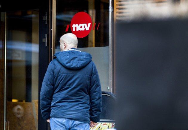 ARBEID: NAV har et spesielt ansvar for å sikre en balansert utvikling rundt Mjøsa og i dalførene.