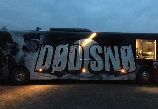 BRAGD: – De fortjener stående applaus for alt arbeidet med russebussen, skriver russemamma.