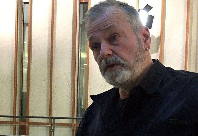 MÅ TA SIN STRAFF: - Straffen for Eirik Jensens handlinger bør senkes til 18 år, det samme bør Cappelen få, skriver Per Arvid Saug.
