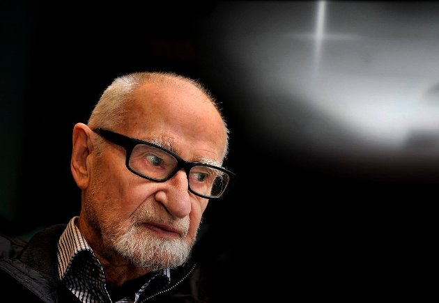 Åge Langeland, tidligere plan- og utbyggingssjef i Østfold. (Foto: Jarl M. Andersen)