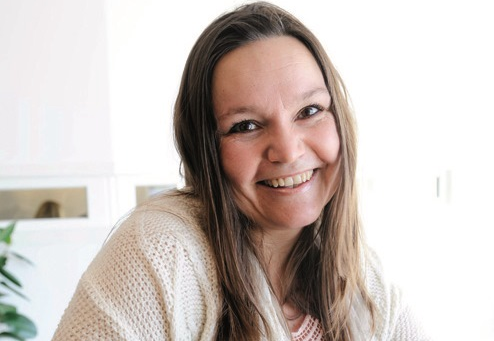 Siri Helene Søderberg