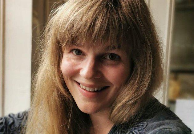 Gunnhild Sundli