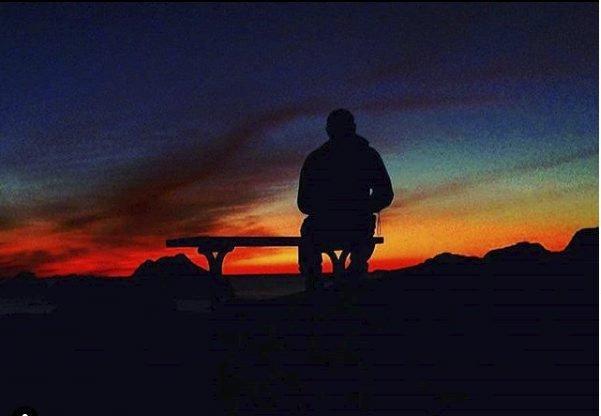 Lofoten: Kabelvåg. Instagramfoto: @lofot_vidar