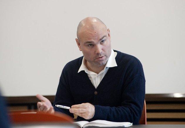 POLITIKK: Erlend Gjølme skriver om Høyres løfter til småbarnsfamiliene.