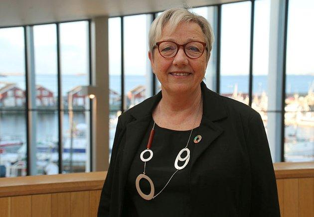Fylkesråd Kirsti Saxi (SV) skriver at i Nordland har industrien allerede lagt seg i front i det grønne skiftet.