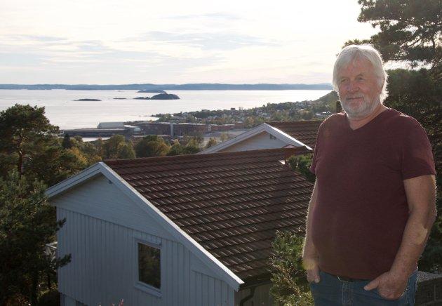 Svein Olsen.