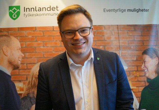 Alt vil uansett ikke bli som før, skriver fylkesordfører Even Alexander Hagen.