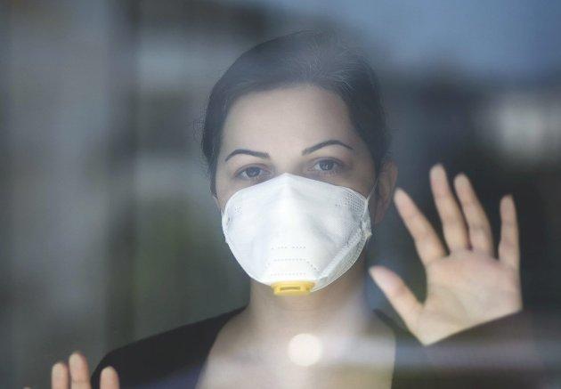 – Dårlig klima- og miljøpolitikk er                    en langt større trussel mot menneskenes liv og helse, enn covid-19, men det  behandles ikke som en helsesak, skriver Filip Rygg. ILLUSTRASJONSFOTO: Önder ÖRTEL/Scanpix