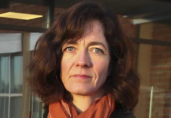 KLEINT: – Jeg gremmes, skriver Anne Hagen Grimsrud.