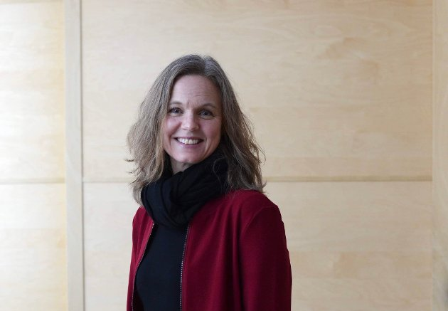 SPALTIST: Tone Finsrud er kommunikasjonsrådgiver, bosatt på Nøtterøy og fast spaltist i Tønsbergs Blad.