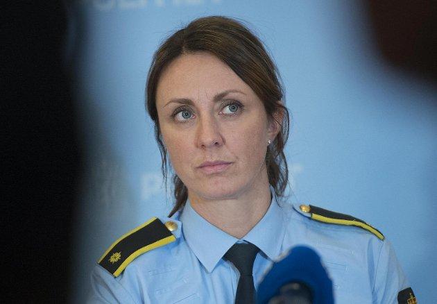 Norges største pedofili-aksjon  startet med at Hilde Reikrås nøstet videre i en overgrepssak som involverte en jente (14) i Bergen.