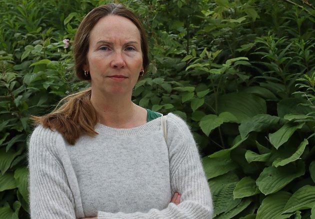 OPPGITT: Doris Christensen sit i sin første periode som folkevald i Kinn kommune for Arbeidarpartiet.