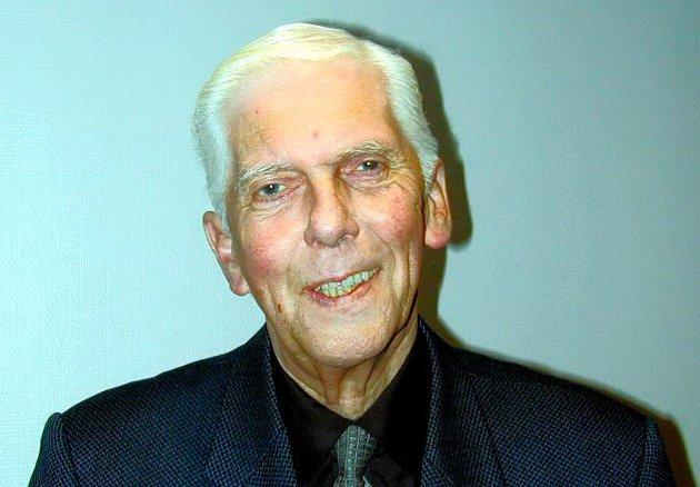 Finn Ronald Pedersen døde natt til søndag 17.juni, etter en tids sykdom. Han ble 84 år gammel.