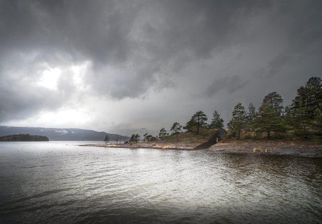 Sørbråten: Ingen i Hole kommune kan tas til inntekt for Statens valg. Kampen er kjempet og resultatet ble ikke slik kommunen ønsket, skriver redaktør Bjørn Harald Blaker.