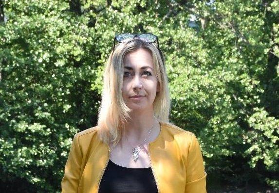 Ellen Hagen.