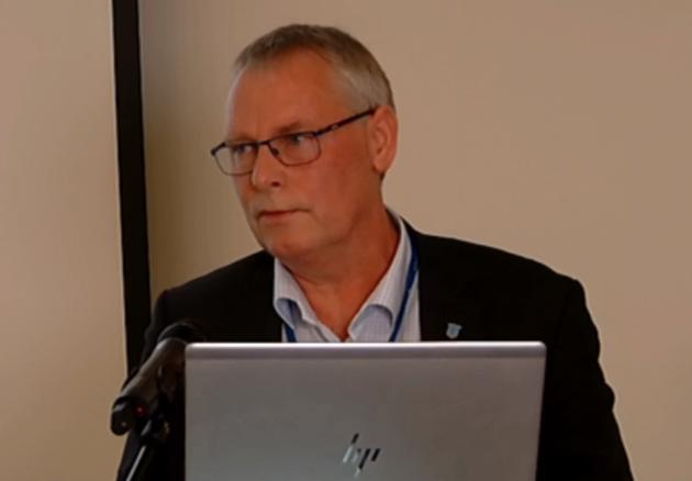 Jeg forstår at det stilles spørsmål ved om begrunnelsen har vært god nok, og vi vil legge ut ytterligere informasjon og dokumentasjon etter dette møtet, sa Morten Wolden i sitt svar til Karianne Tung (Ap).