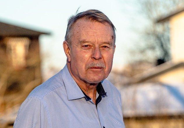 Rolf Berntsen