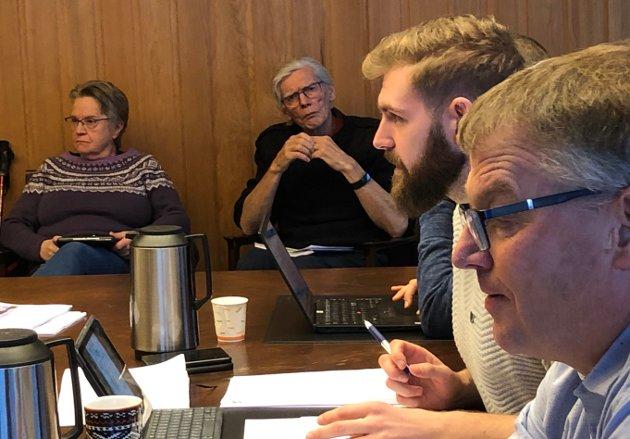 ALVOR: – Etter vår vurdering tar ordførerens budsjettforslag ikke inn over seg alvoret i de økonomiske utfordringene vi står foran, skriver Vestre Toten Aps samarbeidsparti SV i dette innlegget. .