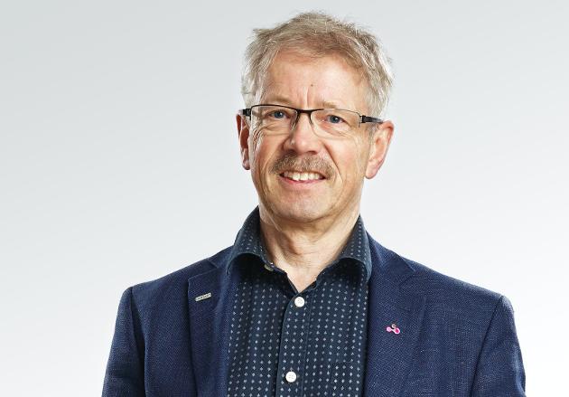 VIL MER: – Vi er best på  gen-/bioteknologi i Norge. På noen områder er vi også best i verden, men det er mer å gå på, skriver artikkelforfatteren.