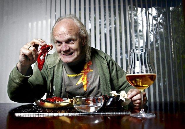 I lørdagens SA tok Harald Otterstad et oppgjør - og farvel - med pilsen. Gambrinus-president Tormod Magelssen lover imidlertid at de ikke skal korsfeste den profilerte advokaten. «Lykke til med skilsmissen, Harald! Skulle du angre deg skal du vite at du er velkommen tilbake til oss øldrikkere», skriver Magelssen i dette innlegget. (Foto: Kent Inge Olsen)