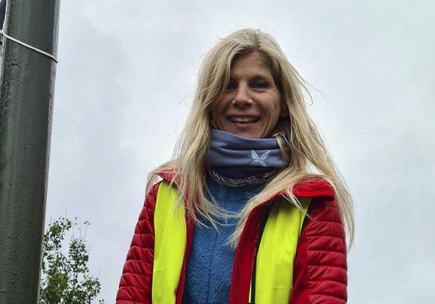 – Storberget-utvalget gjør et dårlig forsøk i å pakke inn oppskriften på nedleggelse av private barnehager i Norge, en trenger ikke være rakettforsker for å gjennomskue det. FOTO: Privat