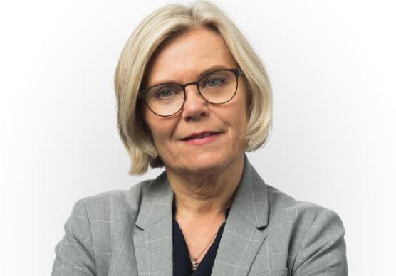 Ada Sofie Austegard, generalsekretær, Stine Sofies Stiftelse