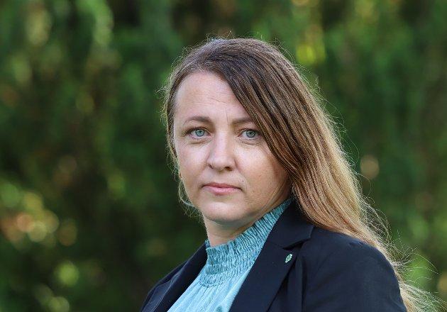 Jill Eirin Undem